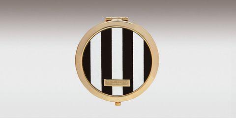 Henri Bendel compact mirror