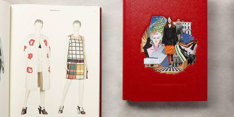Pradasphere fashion book
