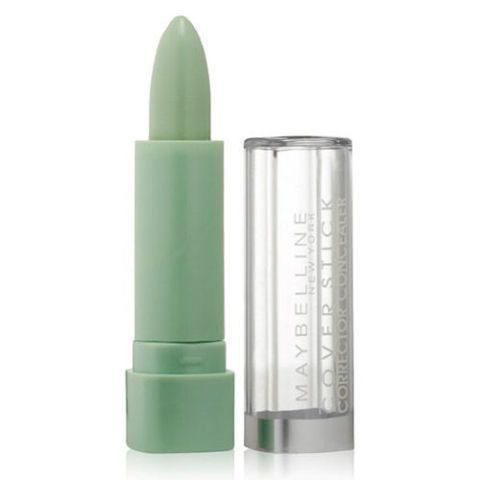 Maybelline New York Cover Stick Green Concealer