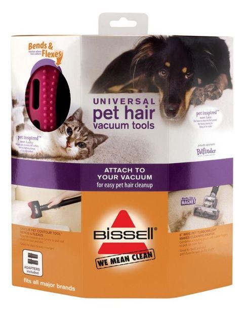 Bissell Pet Inspired Pet Hair Vacuum Tools