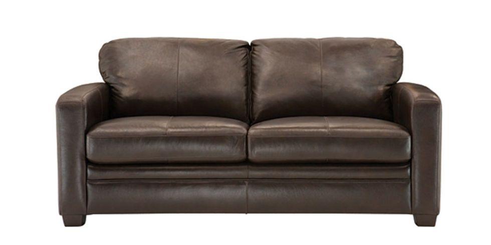 Raymour Flanigan Trent Leather Full Sleeper