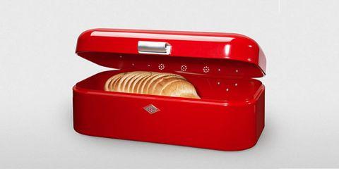 Wesco bread box