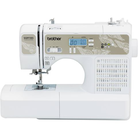 Brother Stitch Sewing and Quilting Machine
