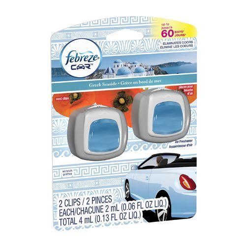 in car air fresheners