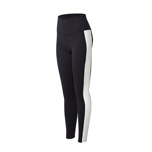 Kate Spade New York & Beyond Yoga Tuxedo High Waist Long Legging