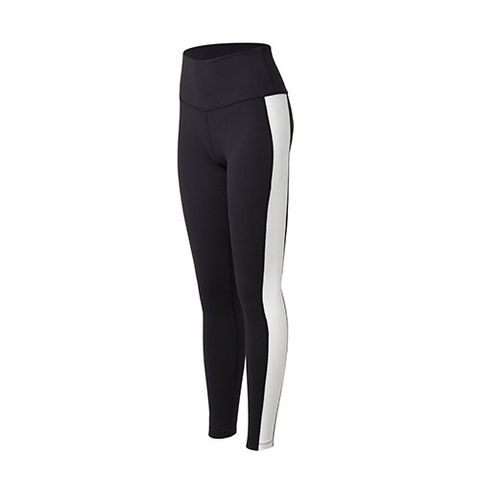 Kate Spade New York & Beyond Yoga Tuxedo High Waist Long Legging