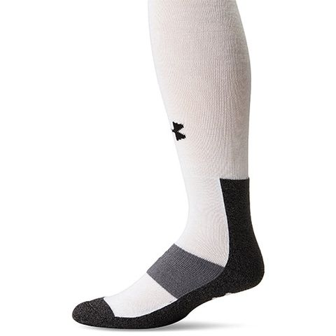 Under Armour Mens All Sport Performance Over-the-Calf Socks