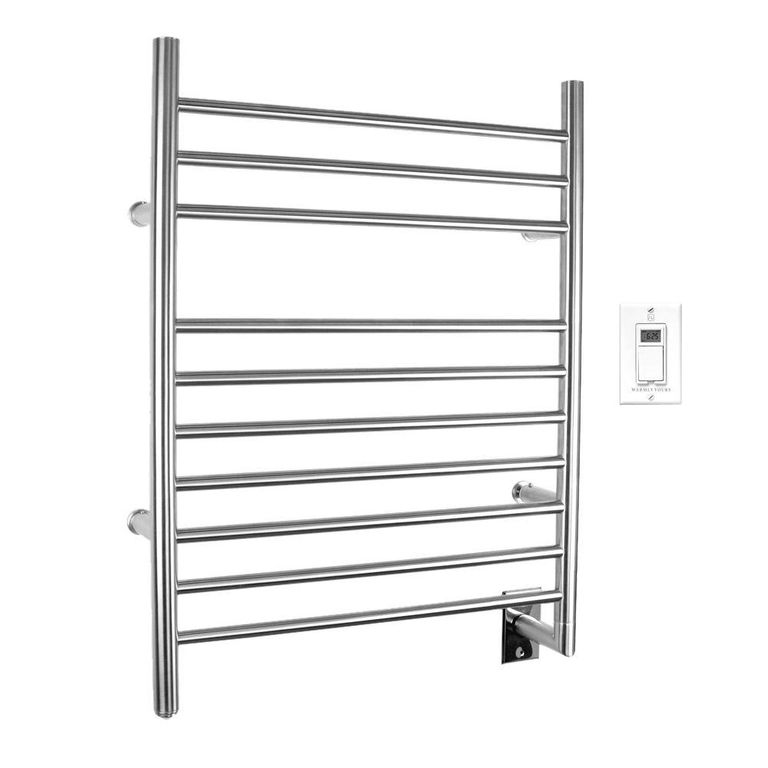 Large Towel Warmers ~ Best electric towel warmers for reviews of