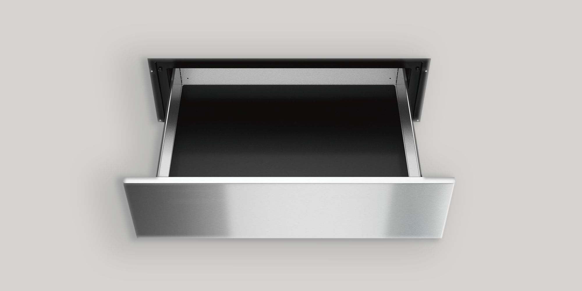 cabinet drawer built designs microwave warming pin in kitchen oven