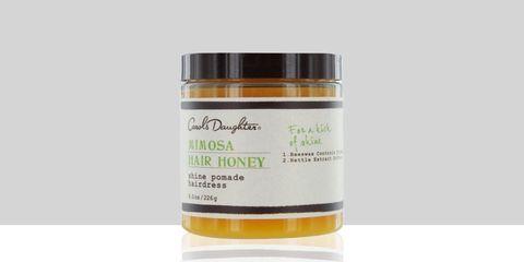 hair pomade Mimosa Hair Honey