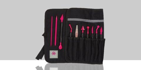 cake decorating tool kit