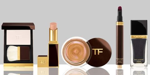 Tom Ford makeup and beauty products