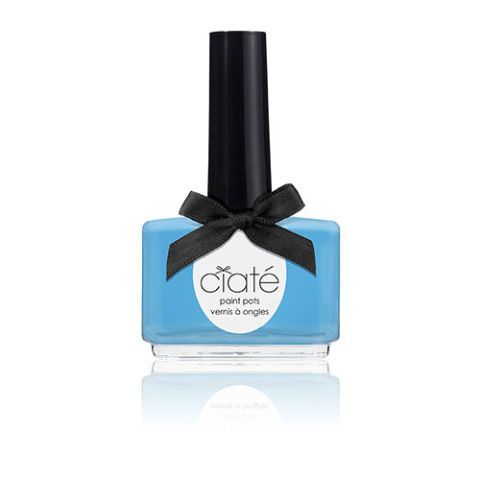 Ciaté London Holiday Blues Nail Polish