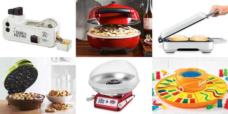 10 Small Kitchen Appliances You Won't Believe - Cool Kitchen Gadgets ...