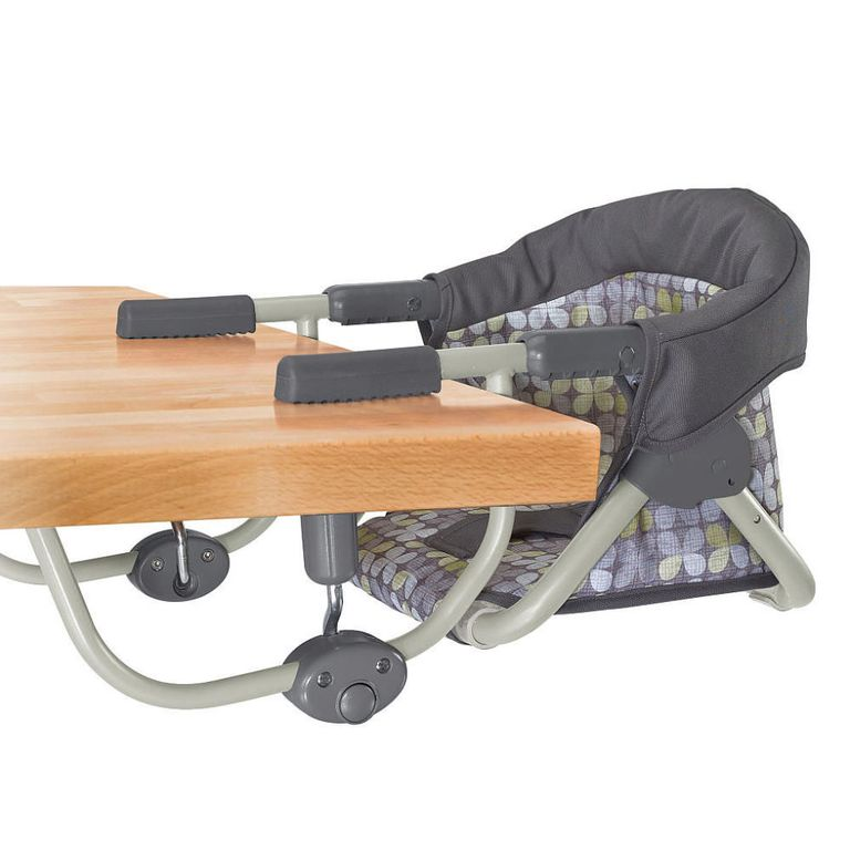 8 Best Hook On High Chairs Of 2018 Portable Hook On Baby