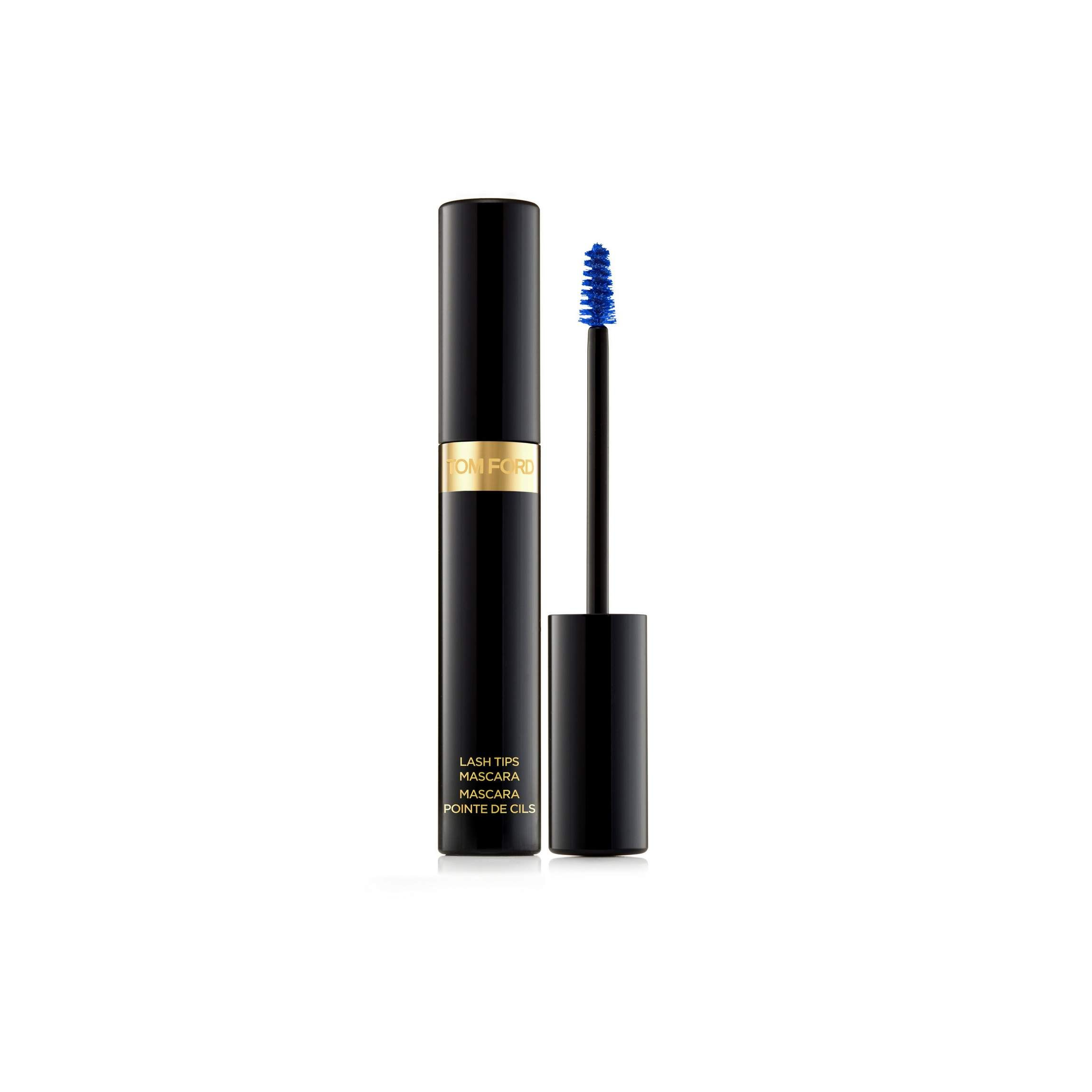 Tom Ford Lash Tips Mascara in Pure Cobalt