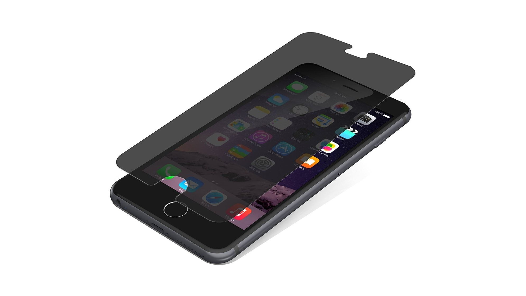 8 Best Iphone 6s Screen Protectors Adhesive And Glass Screen