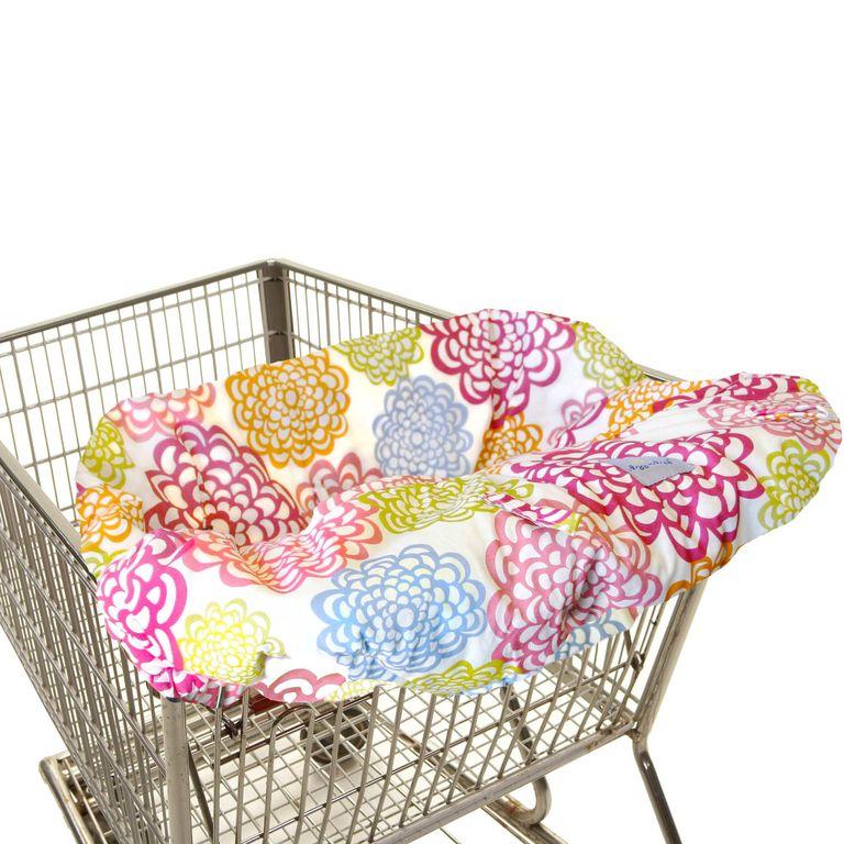 12 Best Shopping Cart Covers Of 2018 Cute Shopping Cart