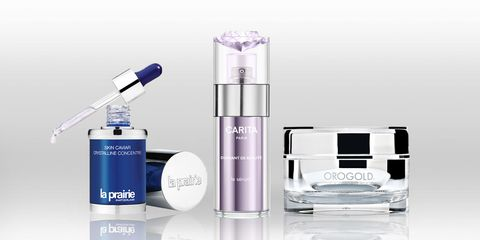 diamond powder skin care