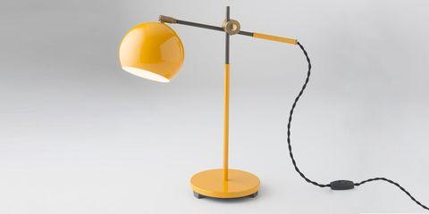 Antique Desk Lamp