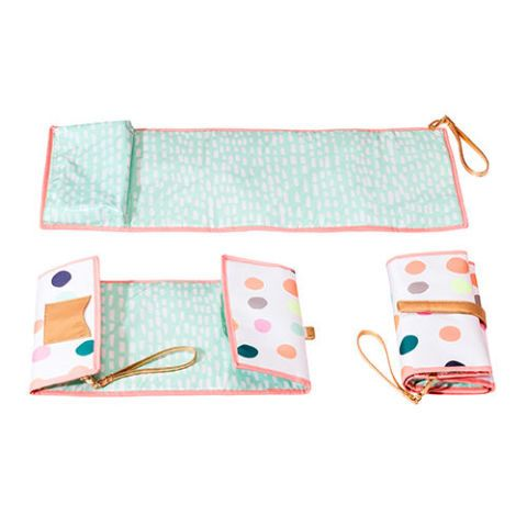 target oh joy changing pad clutch