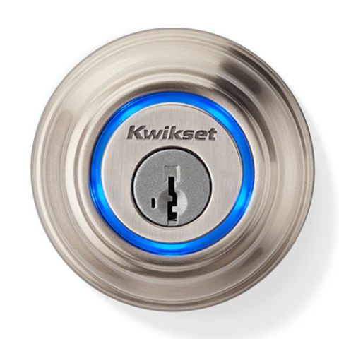 Kwikset Kevo Single Cylinder Deadbolt