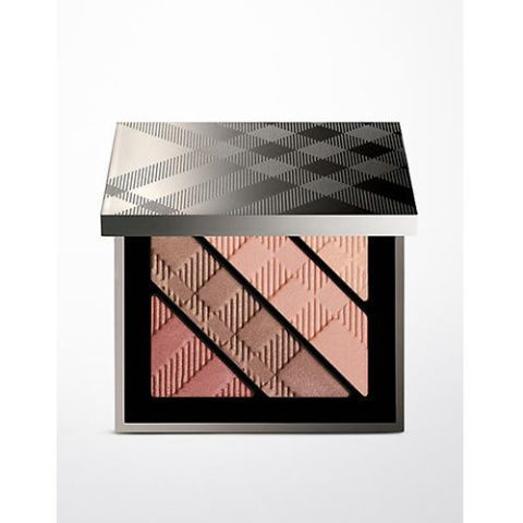 Burberry Complete Eye Palette in Rose No. 10