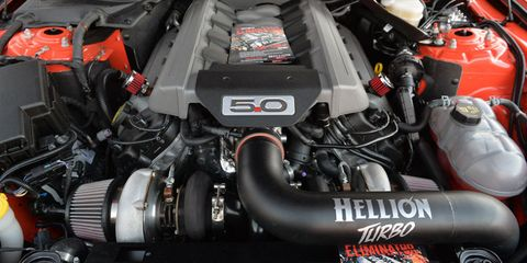 Ls Twin Turbo Kit