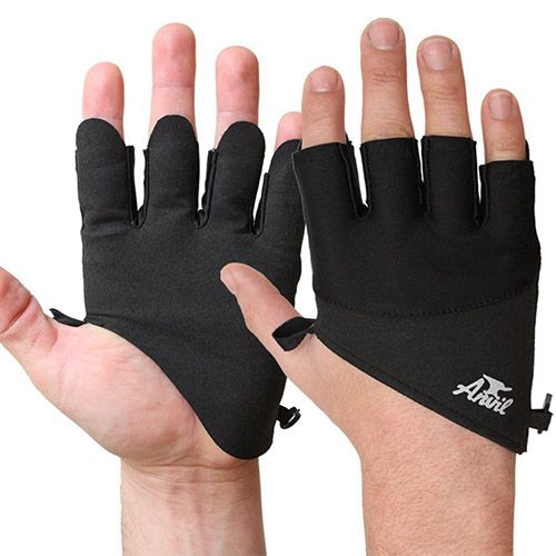 11 Best Weight Lifting Gloves In 2018 - Workout Gloves For The Gym-5165