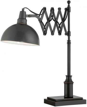 Homedecorators Armstrong Desk Lamp