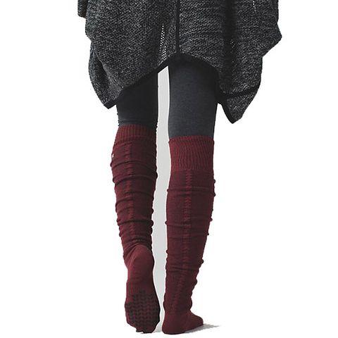 Lululemon Savasana Sock