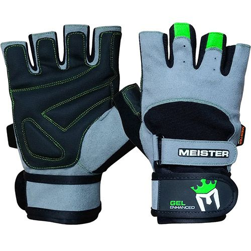 11 Best Weight Lifting Gloves In 2018 - Workout Gloves For The Gym-4155