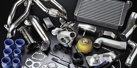 greddy turbo tuner kit frs brz