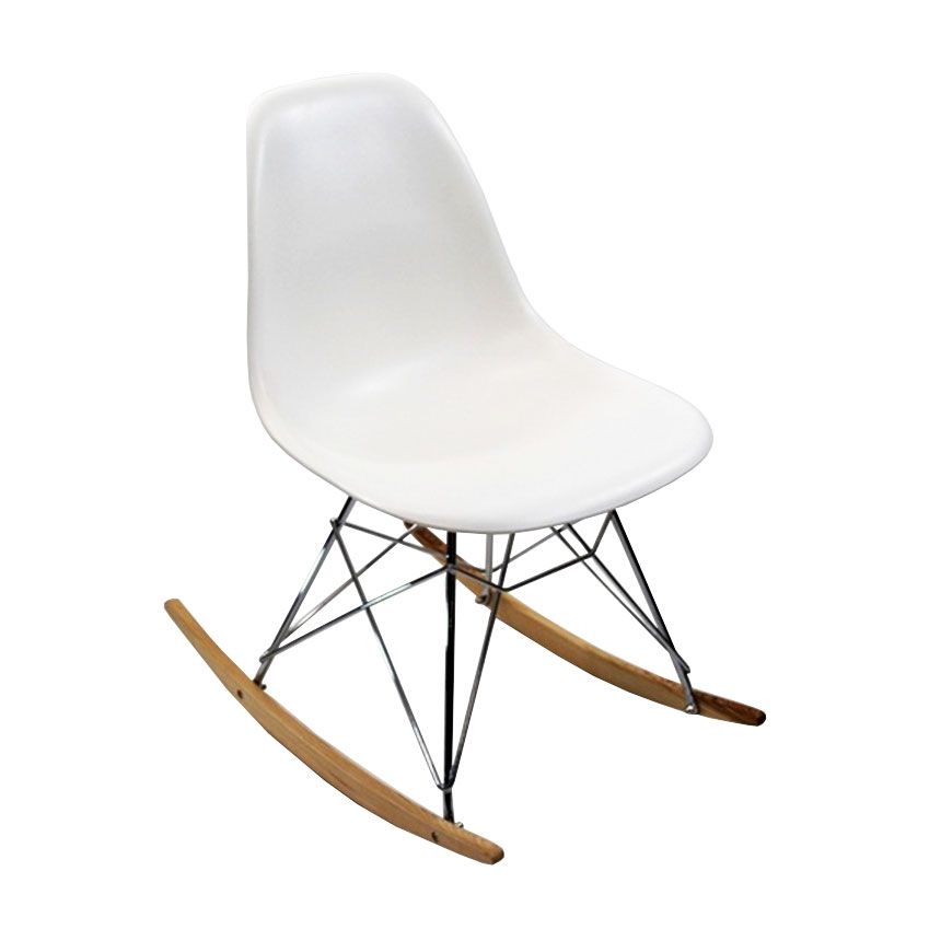 9 Best Rocking Chairs In 2018   Modern Chic Wooden And Upholstered Rocking  Chairs
