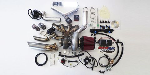11 Best Turbo Kits For Your Car or Truck in 2018 - Universal Turbo