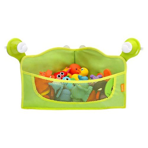 10 Best Bath Toy Storage Solutions 2018   Bath Toy Holders And Organizers