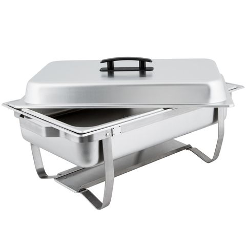 Choice Economy Stainless Steel Chafer