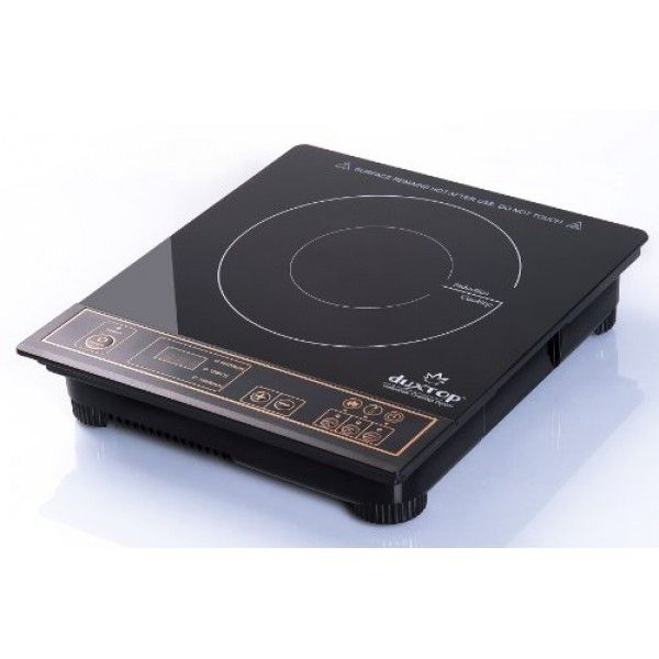 Duxtop Induction Cooktop Countertop Burner
