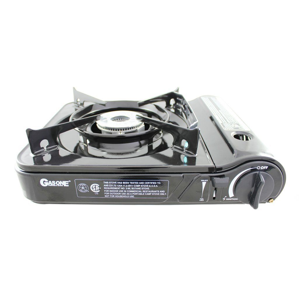 Gasone GS 3000 Portable Gas Stove