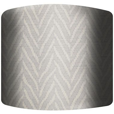 Jcpenney Zigzag Drum Lamp Shade