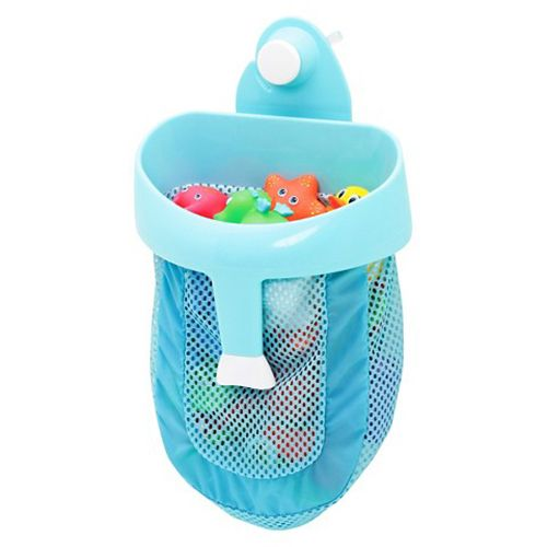 Amazing 10 Best Bath Toy Storage Solutions 2018   Bath Toy Holders And Organizers