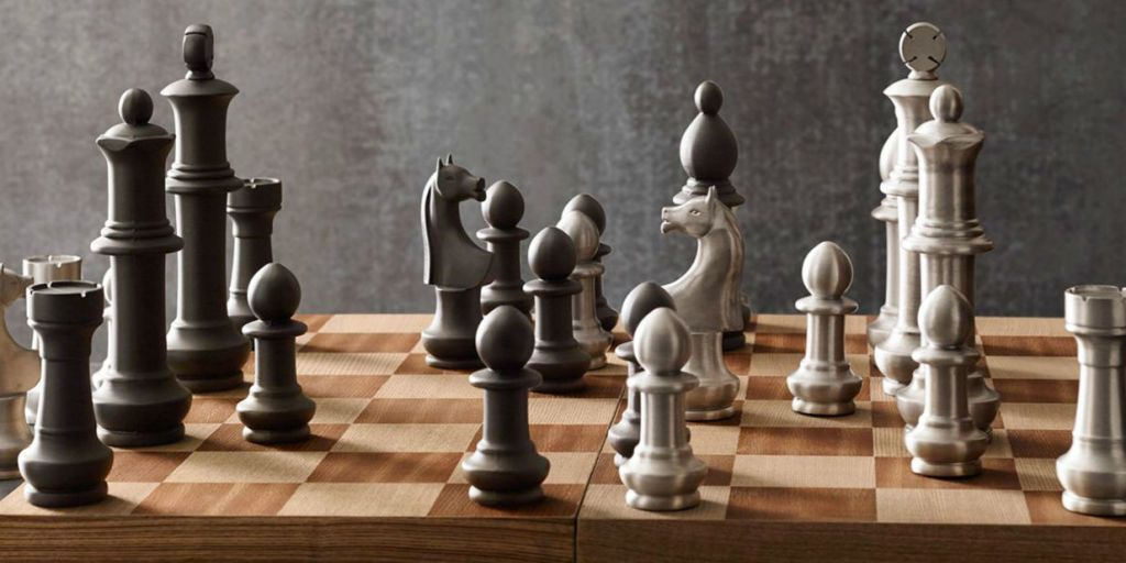 Luxe Chess Sets