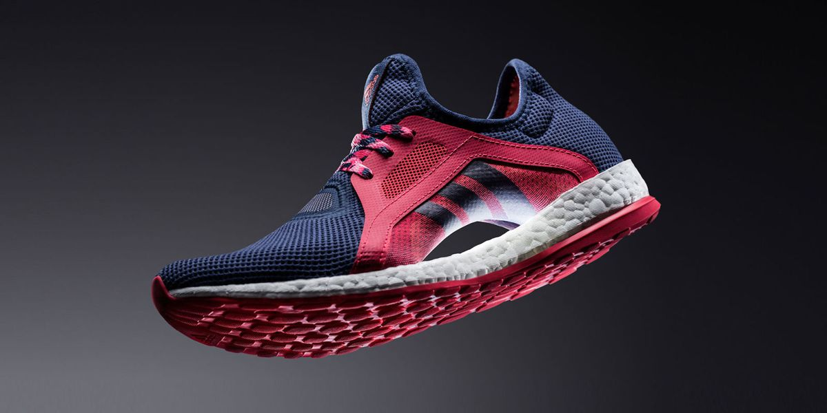 Adidas Men S Pure Boost Running Shoes Cleaning