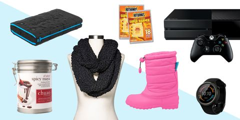 snowstorm survival products