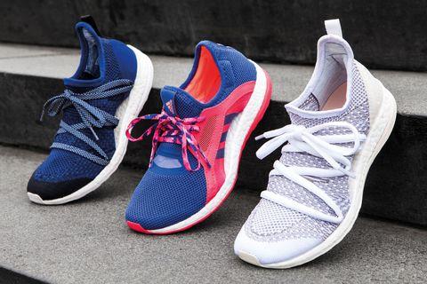 d9696f5f795d2 2018 Adidas PureBOOST X - New Women s Adidas Running Shoe Review