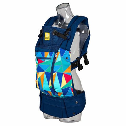 the guncles x lillebaby limited edition complete all seasons carrier