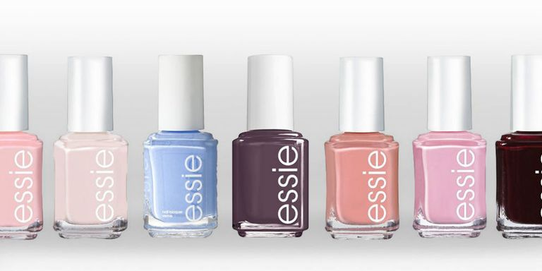 11 Best Essie Nail Polish Colors 2018 - Essie Nail Colors We Love