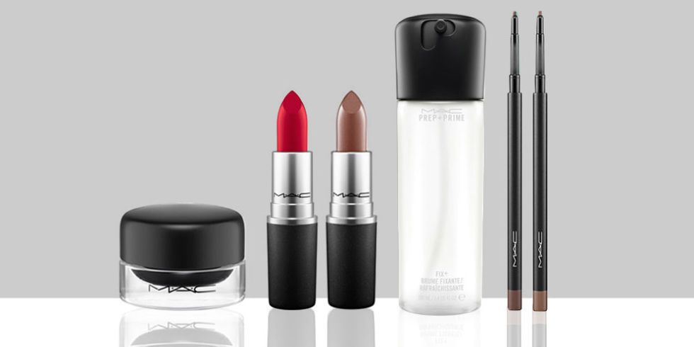 11 Best MAC Makeup Products 2018