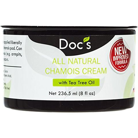 Doc's Skin Care Chamois Cream