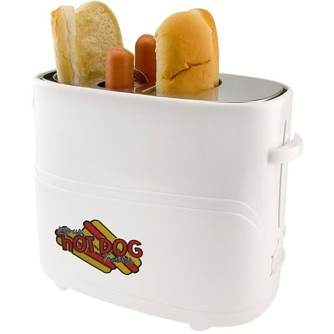 Nostalgia Pop Up Toaster